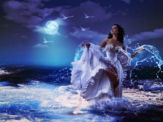 Магия и любовь, вернуть любимого человека