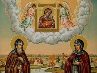 Молитва «Сны Богородицы» на исполнение желаний
